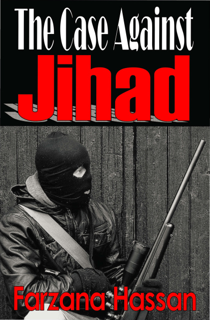 The Case Against Jihad Book Cover