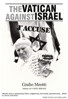 The Vatican Against Israel: J'ACCUSE, by Giulio Meotti